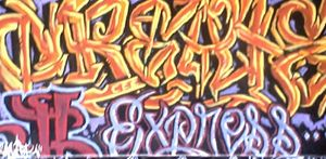 Create 2 Express