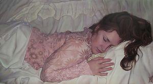 Selene dreaming