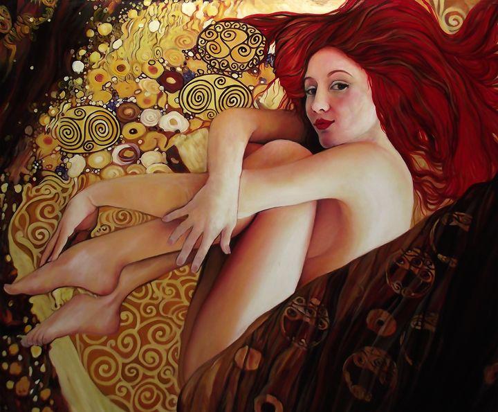 Daphne - Safir & Rifas Art