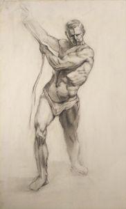 Study of a study, ( 2020 ) - Andonas David