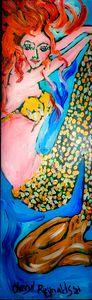Jewelia - Cheryl Reynolds Art