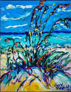 Vitamin Sea - Cheryl Reynolds Art