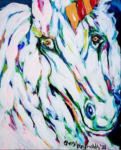 Sophia, The Unicorn