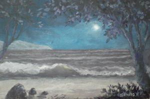 Seascape Series I