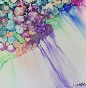 Bouquet - Welcome to Bentivegna Art
