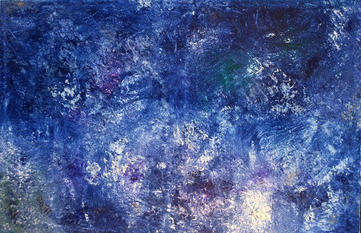 Meteorology - Seren Shaw Fine Arts