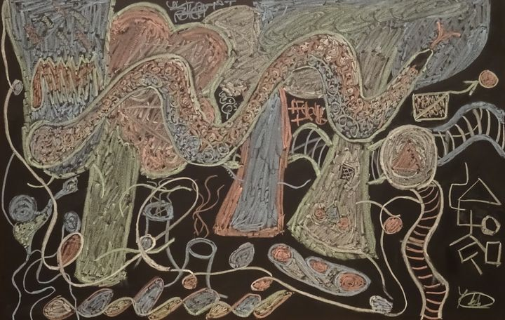 The trees amongst us - Yasir Hayat