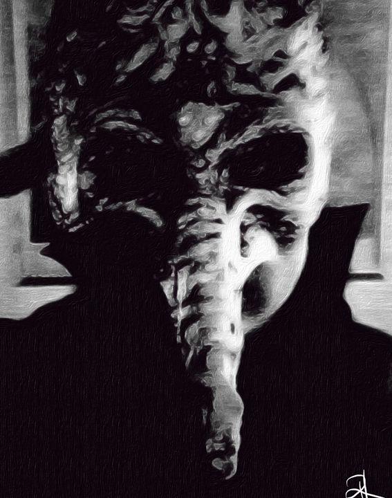 Evil Little Lies - Roberto Garibay-Hernandez