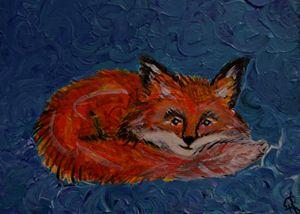 Fox Napoli