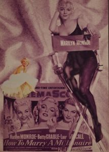 Marilyn Monroe Spring