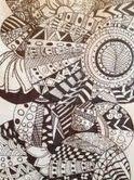 abstract world -  Saradiva345