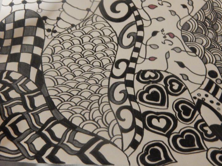 twisted -  Saradiva345