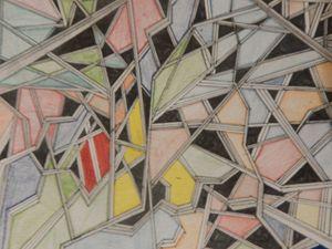Illusion of Glass