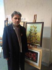 Florin Bejinari art