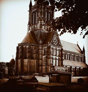 St Mary's Church, Leeds