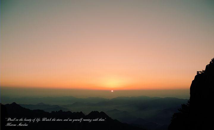 Daybreak - Karmafreeliving