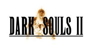 FF Styled Title - Dark Souls II