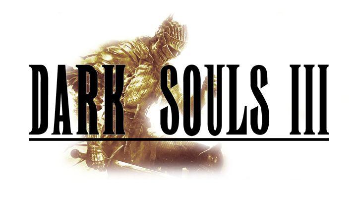 FF Styled Title - Dark Souls III - Roman Young