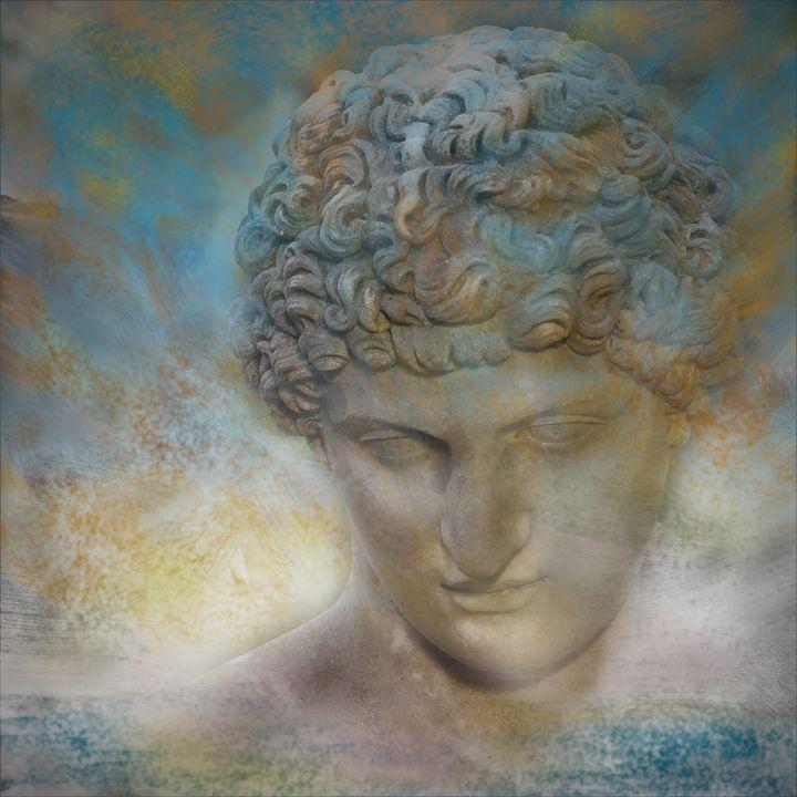 Antinous - Franck Brizzi