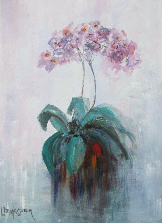Absolutely Orquid #2121 - Liz McQueen's Art
