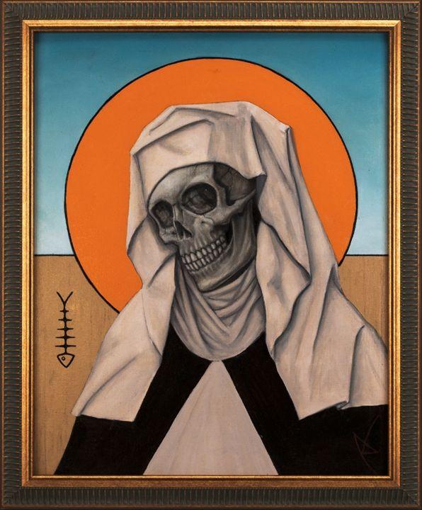 Mother superior - Richard Vännström