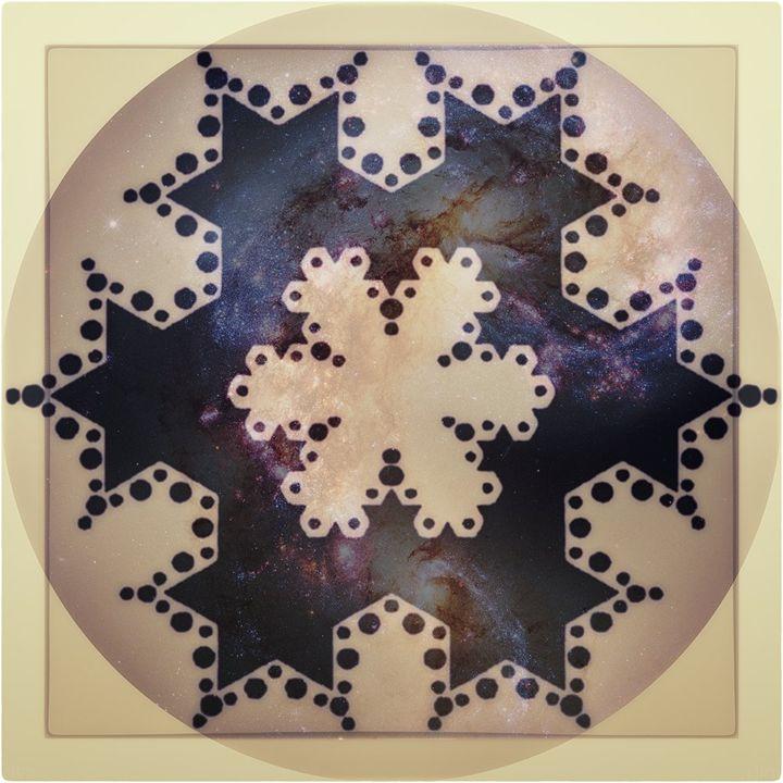 № 646. Limited edition - Edward Maesen
