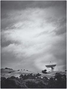 Listening to the stars - Edward Maesen