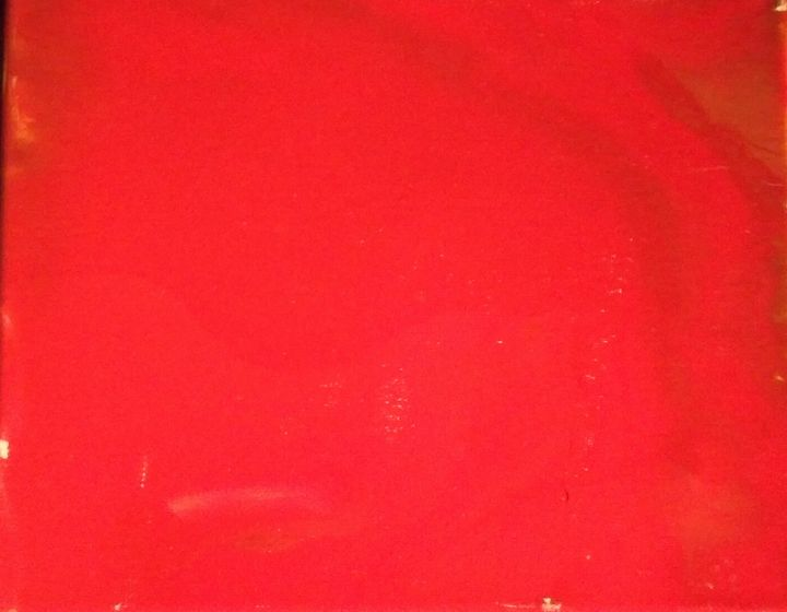 Red theme - Stargirlpaintings