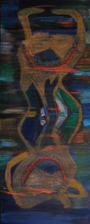 Lost - Hazavei Arts