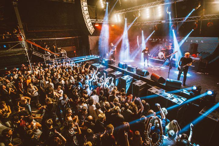 24/9 Yekaterinburg, Tele-Club - Lucas Englund