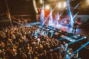24/9 Yekaterinburg, Tele-Club