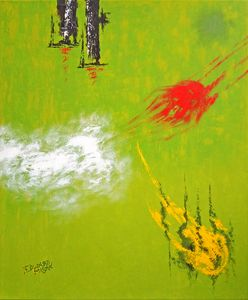 Eden Attacks