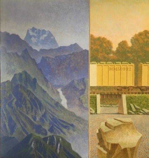 Passages #29 - Winslow Myers
