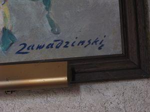 Czeslaw Zavadzinski