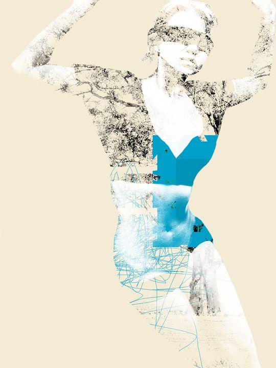 Woman - Theo Scaz