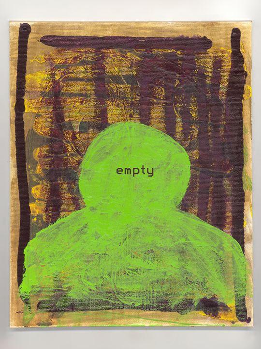 Empty - Theo Scaz