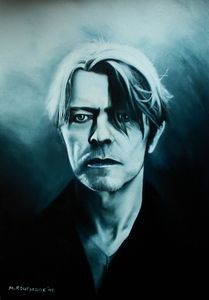 Bowie for Gavin