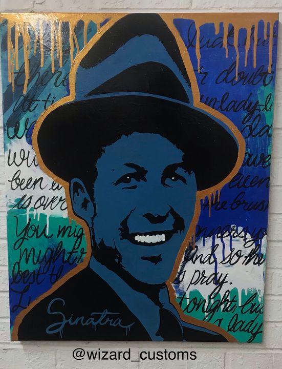 Frank Sinatra - Shaw