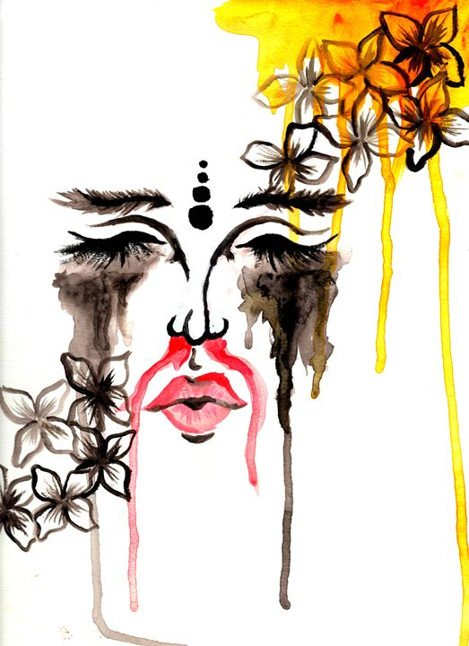 Beauty and Pain - The Daisy Chain