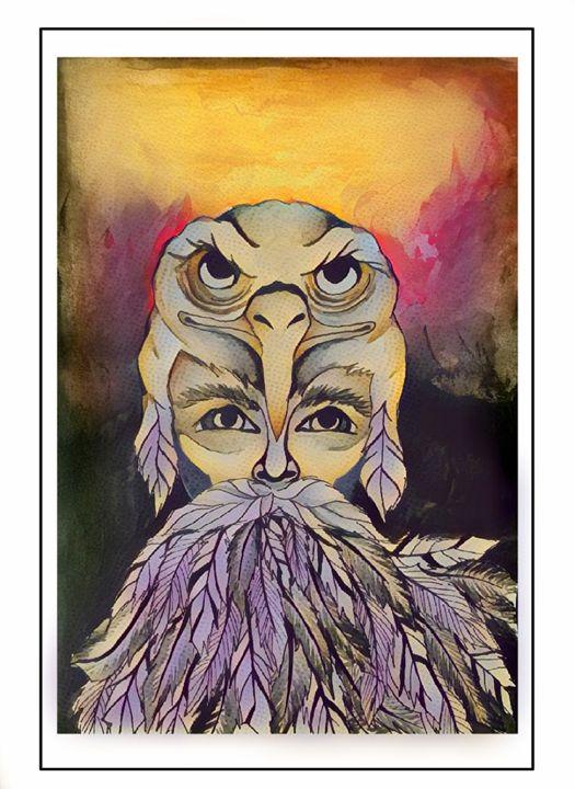 Beards of a Feather - The Daisy Chain