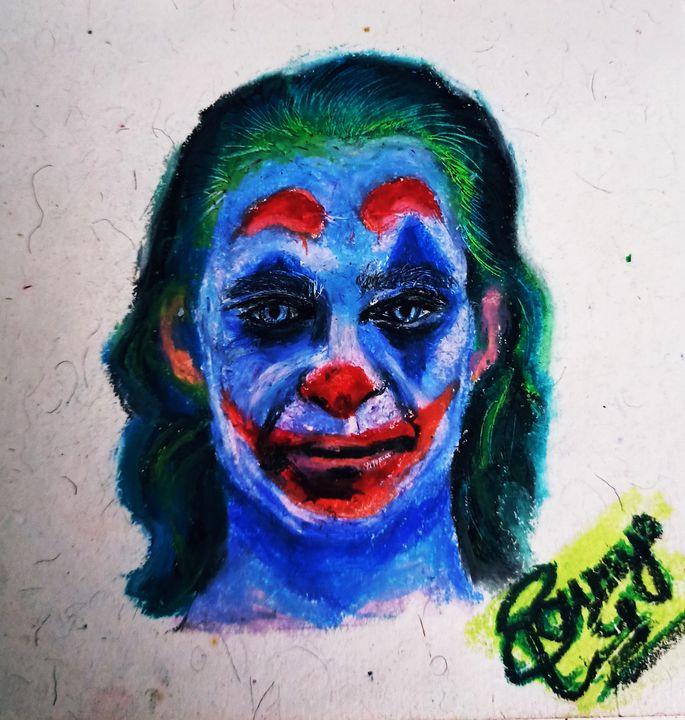 Joker - Soumya Golchha