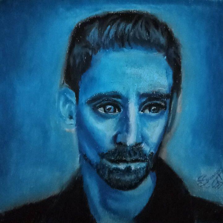 Tom Hiddleston ❤️ - Soumya Golchha