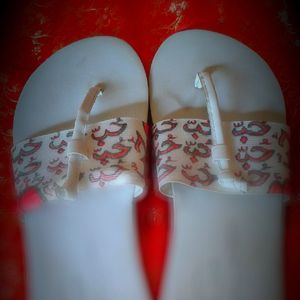 Love's Sandals