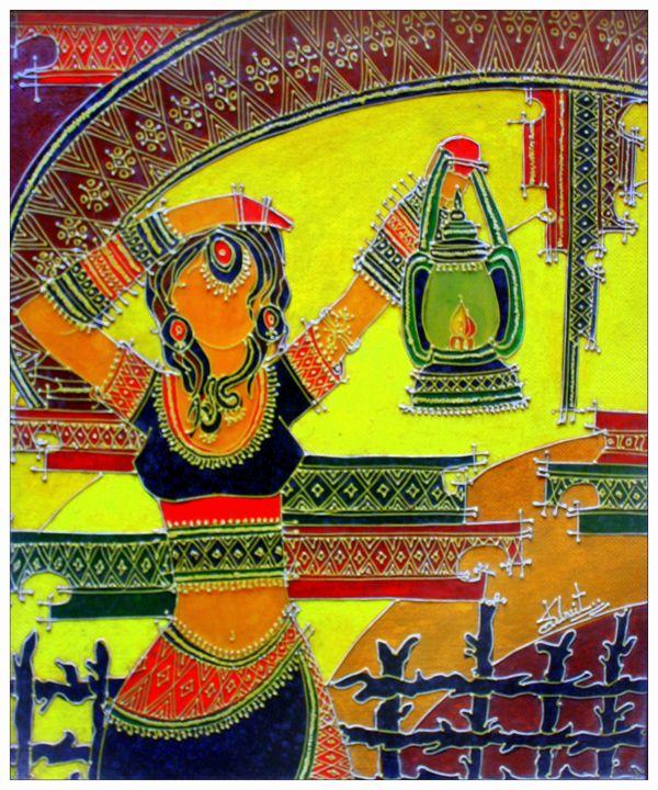 Jaya - Sanskriti Arts