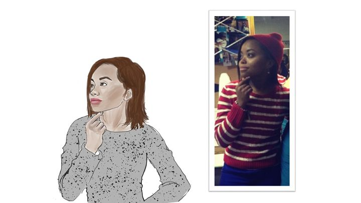Your Own Custom Animation - Portrait & Caricature