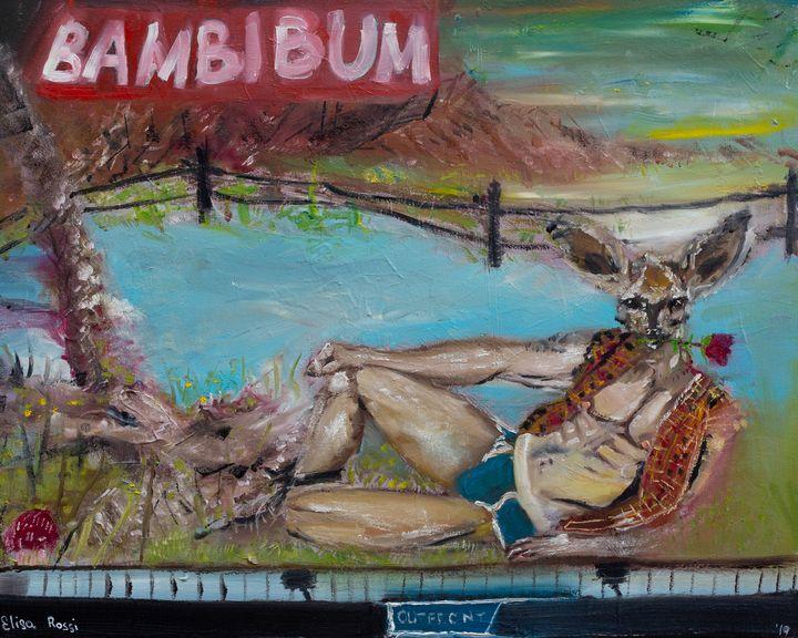 Bambibum - Ella Blisss