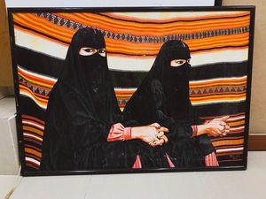 Vintage Bedouin Women