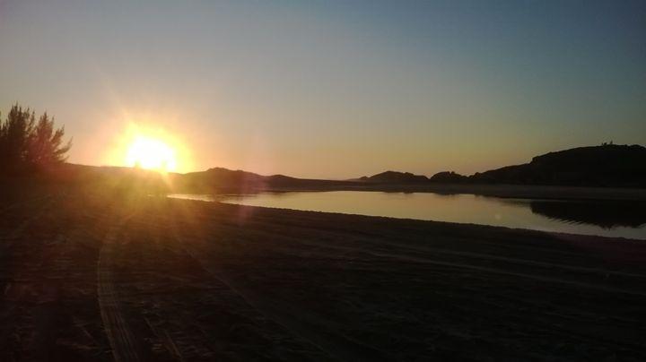 SUNRISE IN BEACH 13 - MARACÁS