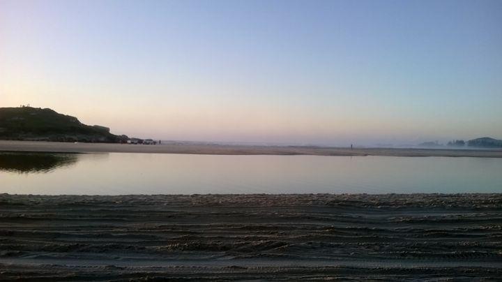 SUNRISE IN BEACH 12 - MARACÁS