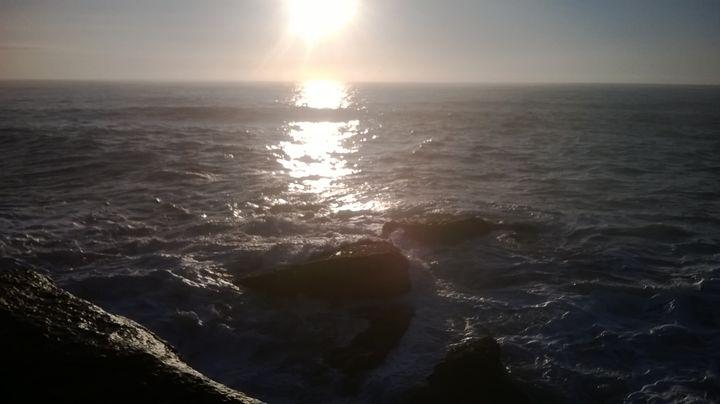 SUNRISE IN BEACH 3 - MARACÁS